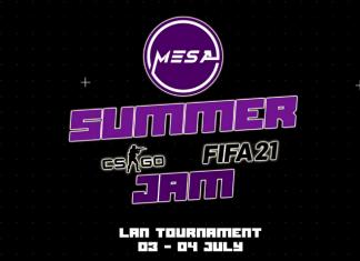 МЕСА Summer Jam