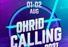 Ohrid Calling 2021
