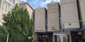 Филозофски факултет УКИМ