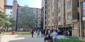 Студентски дом Гоце Делчев