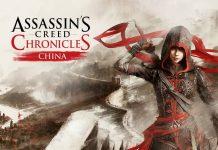 Скриншот од играта AC Chronicles China