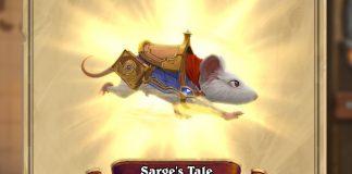 Скриншот од играта Hearthstone